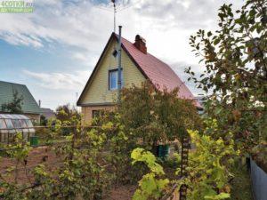 Свой дом в Москве. Продажа коттеджей