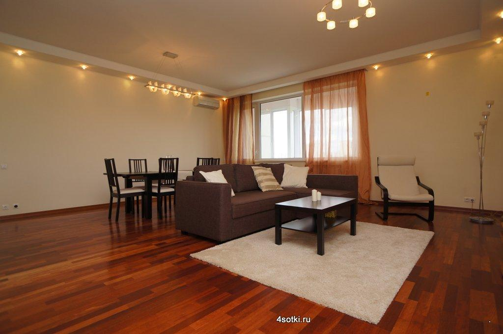 аренда квартиры в Москве - выгодная цена