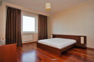 Квартира в Москве - аренда на долгий срок