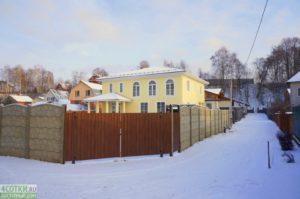 продажа домов в Новой Москве